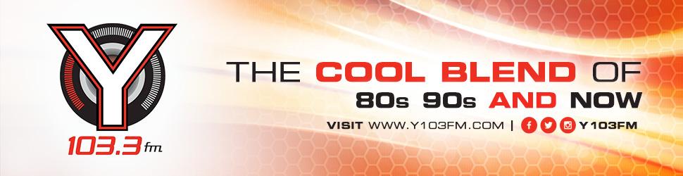 Y103FM Barbados